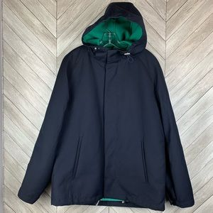 Zara Man jacket with removable vest liner. XL